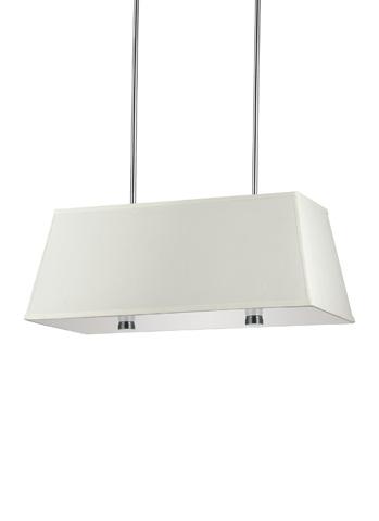 Sea Gull Lighting - Four Light Pendant - 65266-962