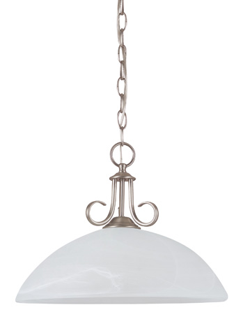 Sea Gull Lighting - One Light Pendant - 65316-965