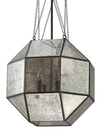 Sea Gull Lighting - Large Four Light Pendant - 6535404-782