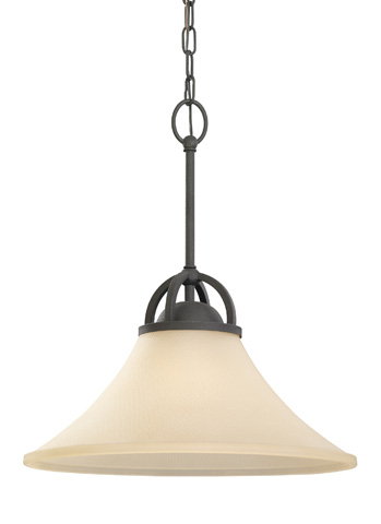 Sea Gull Lighting - One Light Pendant - 65375-839