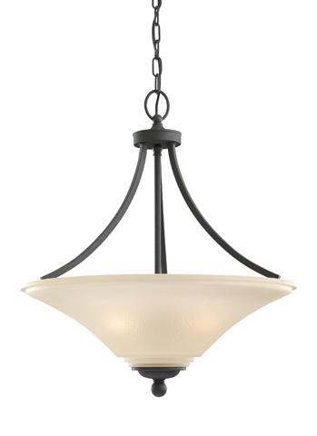 Sea Gull Lighting - Three Light Pendant - 65376-839