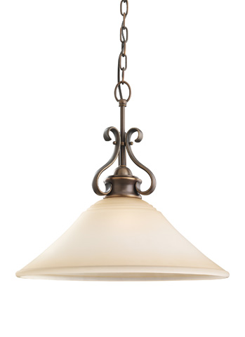 Sea Gull Lighting - One Light Pendant - 65380-829
