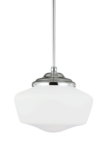 Sea Gull Lighting - Medium LED Pendant - 6543791S-05
