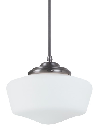 Sea Gull Lighting - Medium One Light Pendant - 65437-962