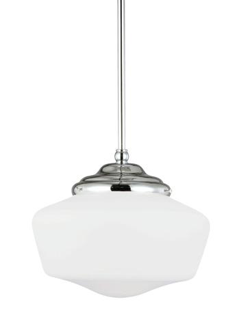 Sea Gull Lighting - Medium One Light Pendant - 65437BLE-05