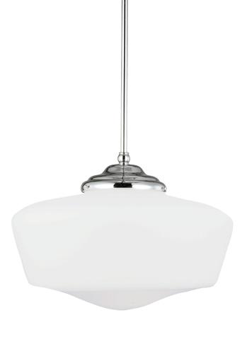 Sea Gull Lighting - Extra Large One Light Pendant - 65439-05