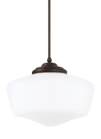 Sea Gull Lighting - Extra Large LED Pendant - 6543991S-782