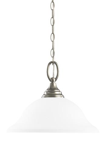 Sea Gull Lighting - One Light Pendant - 65625-962
