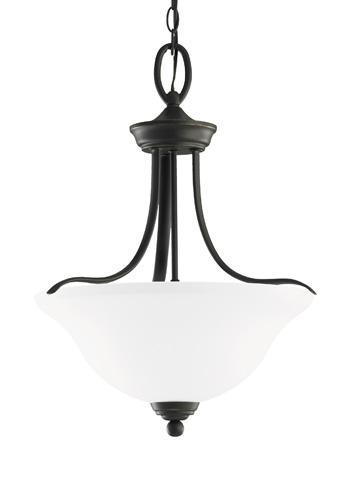 Sea Gull Lighting - Three Light Pendant - 65626-782