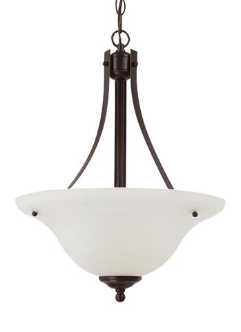 Sea Gull Lighting - Two Light Pendant - 65941-782