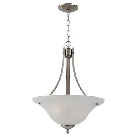 Sea Gull Lighting - Two Light Pendant - 65941BLE-962