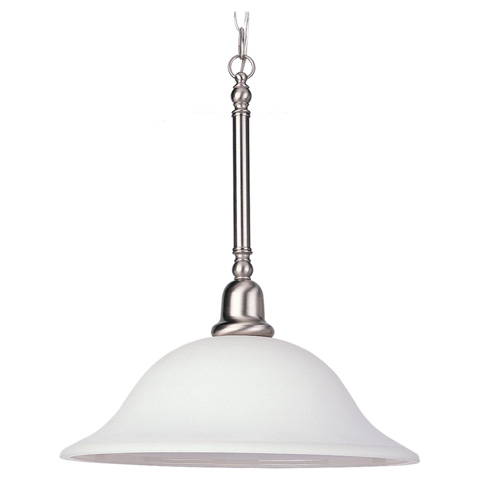 Sea Gull Lighting - One Light Pendant - 66060-962