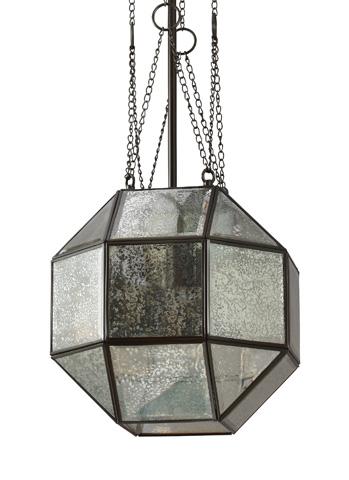 Sea Gull Lighting - Medium One Light Pendant - 6635401-782