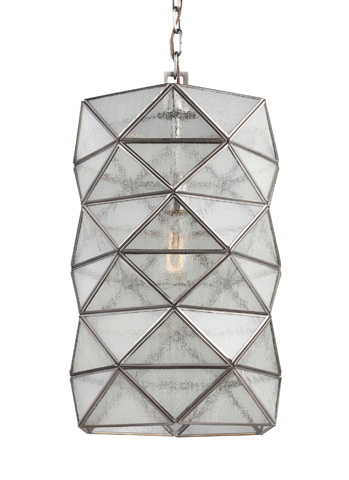 Sea Gull Lighting - Large One Light Pendant - 6641401-965