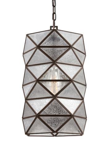 Sea Gull Lighting - Large One Light Pendant - 6641401BLE-782