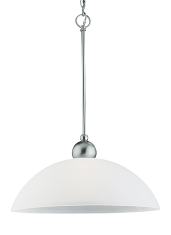 Sea Gull Lighting - One Light Pendant - 69135BLE-962