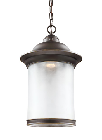 Sea Gull Lighting - LED Outdoor Pendant - 6919191S-71