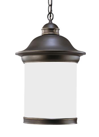 Sea Gull Lighting - One Light Outdoor Pendant - 69191BLE-71