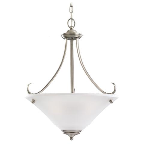 Sea Gull Lighting - Three Light Pendant - 69381BLE-965