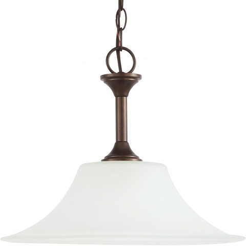 Sea Gull Lighting - One Light Pendant - 69807BLE-827