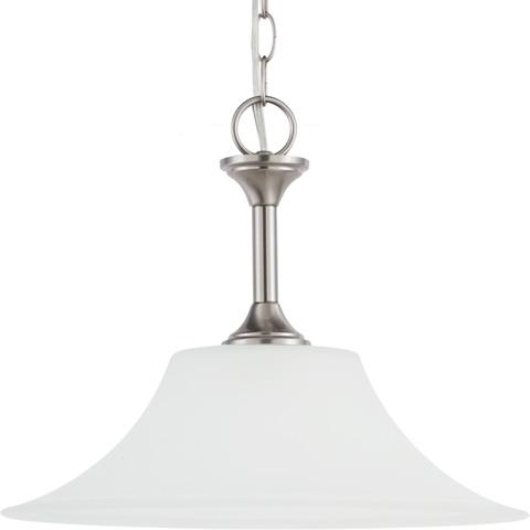 Sea Gull Lighting - One Light Pendant - 69807BLE-962