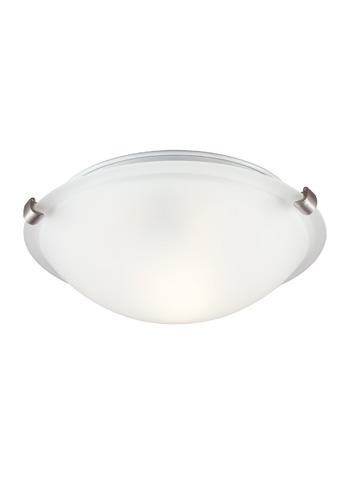 Sea Gull Lighting - Small LED Ceiling Flush Mount - 7443591S-962
