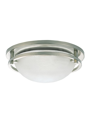 Sea Gull Lighting - Two Light Ceiling Flush Mount - 75114-962
