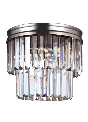 Sea Gull Lighting - Two Light Flush Mount - 7514002-965