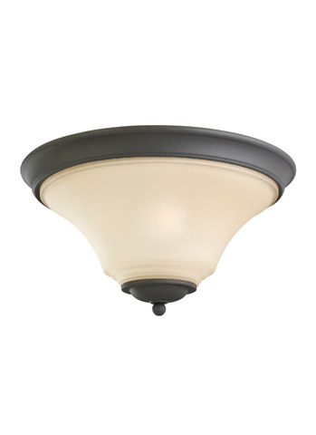 Sea Gull Lighting - Two Light Ceiling Flush Mount - 75375BLE-839
