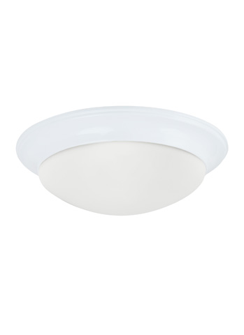 Sea Gull Lighting - Small LED Ceiling Flush Mount - 7543491S-15