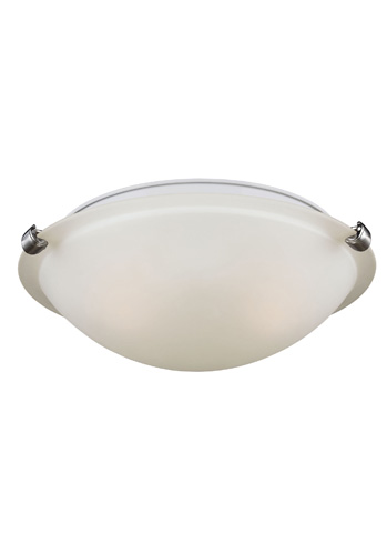 Sea Gull Lighting - Two Light Ceiling Flush Mount - 7543502BLE-962