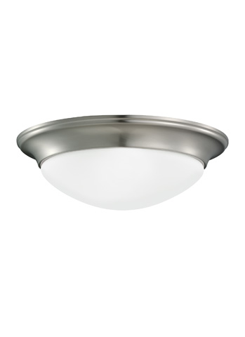 Sea Gull Lighting - Medium LED Ceiling Flush Mount - 7543591S-962