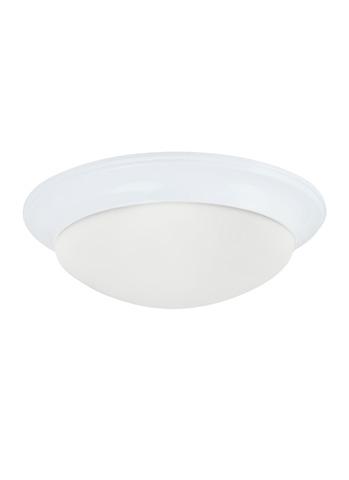 Sea Gull Lighting - Large LED Ceiling Flush Mount - 7543691S-15