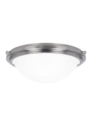 Sea Gull Lighting - Two Light Ceiling Flush Mount - 75661BLE-962
