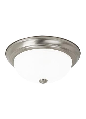 Sea Gull Lighting - Two Light Ceiling Flush Mount - 75942BLE-962
