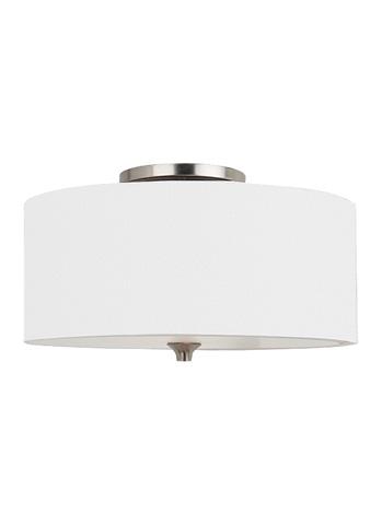 Sea Gull Lighting - Two Light Ceiling Flush Mount - 75952-962