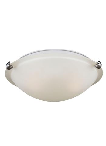Sea Gull Lighting - Large LED Ceiling Flush Mount - 7643591S-962