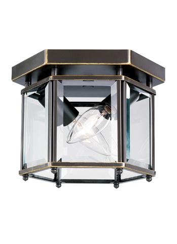 Sea Gull Lighting - Two Light Ceiling Flush Mount - 7647-782