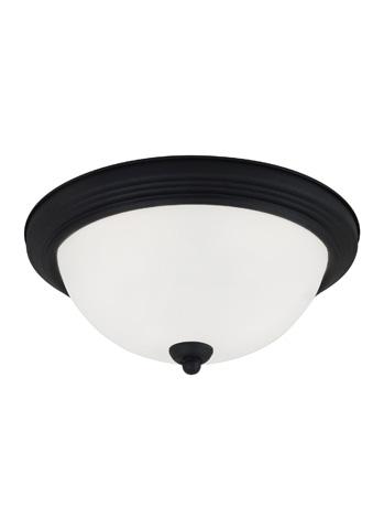 Sea Gull Lighting - One Light Ceiling Flush Mount - 77063-839
