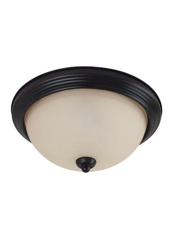 Sea Gull Lighting - Medium LED Ceiling Flush Mount - 7716491S-710