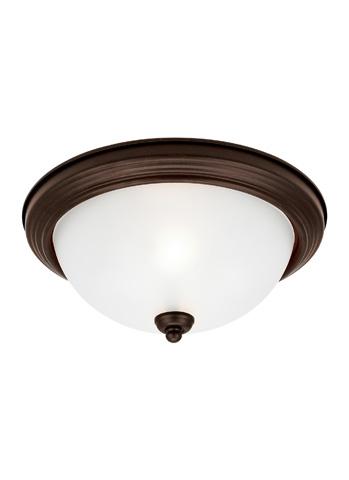 Sea Gull Lighting - Medium LED Ceiling Flush Mount - 7716491S-814