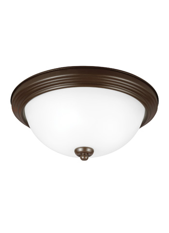Sea Gull Lighting - Medium LED Ceiling Flush Mount - 7716491S-827