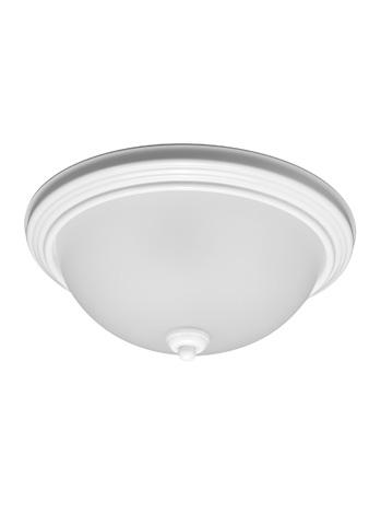 Sea Gull Lighting - Large LED Ceiling Flush Mount - 7716591S-15