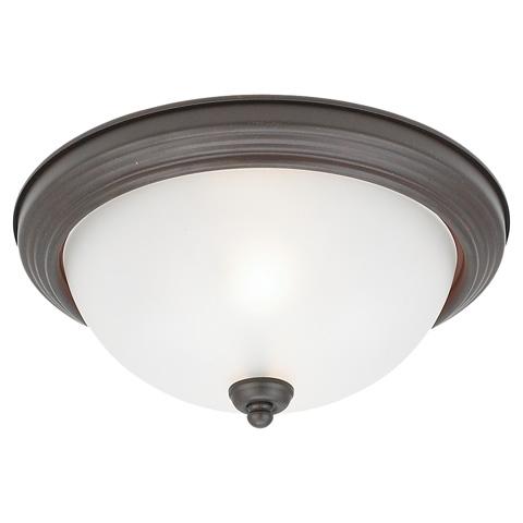 Sea Gull Lighting - Large LED Ceiling Flush Mount - 7716591S-814