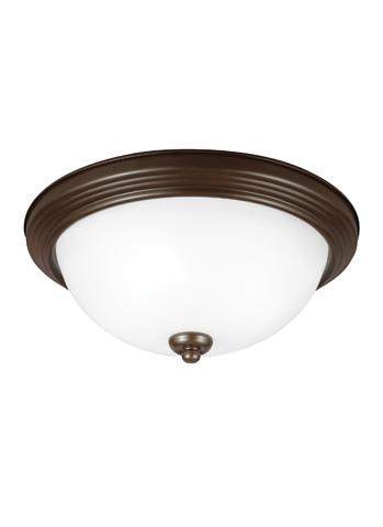Sea Gull Lighting - Large LED Ceiling Flush Mount - 7716591S-827