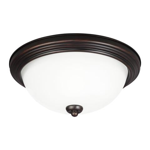 Sea Gull Lighting - Medium LED Ceiling Flush Mount - 7726491S-710
