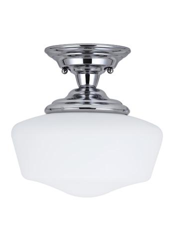 Sea Gull Lighting - Medium LED Semi-Flush Mount - 7743691S-05