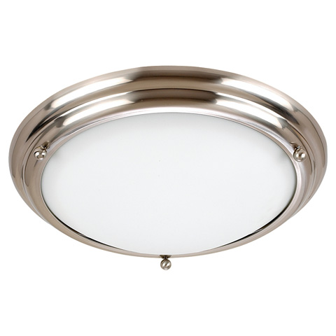 Sea Gull Lighting - Four Light Ceiling Flush Mount - 79130BLE-98