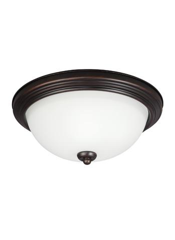 Sea Gull Lighting - One Light Ceiling Flush Mount - 79263BLE-710