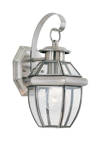 Sea Gull Lighting - One Light Outdoor Wall Lantern - 8037-965